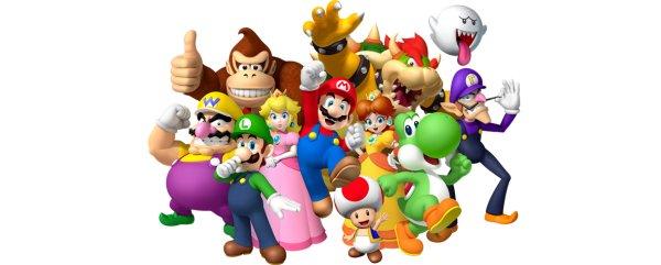 Nintendo: Wird das erste Smartphone-Spiel in Kürze vorgestellt?