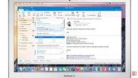 Probleme mit El Capitan: Microsoft arbeitet an Update für Office 2016