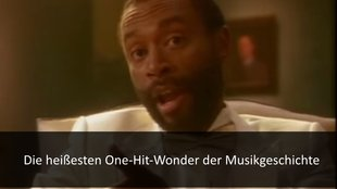 One-Hit-Wonder der Charts in Deutschland