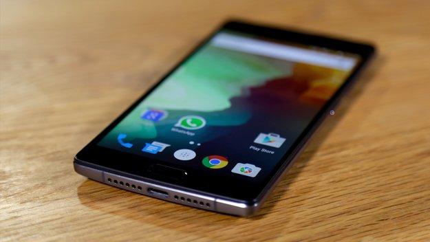 OnePlus 2: Android 6.0.1-Update mit OxygenOS 3.0 wird an erste Tester verteilt