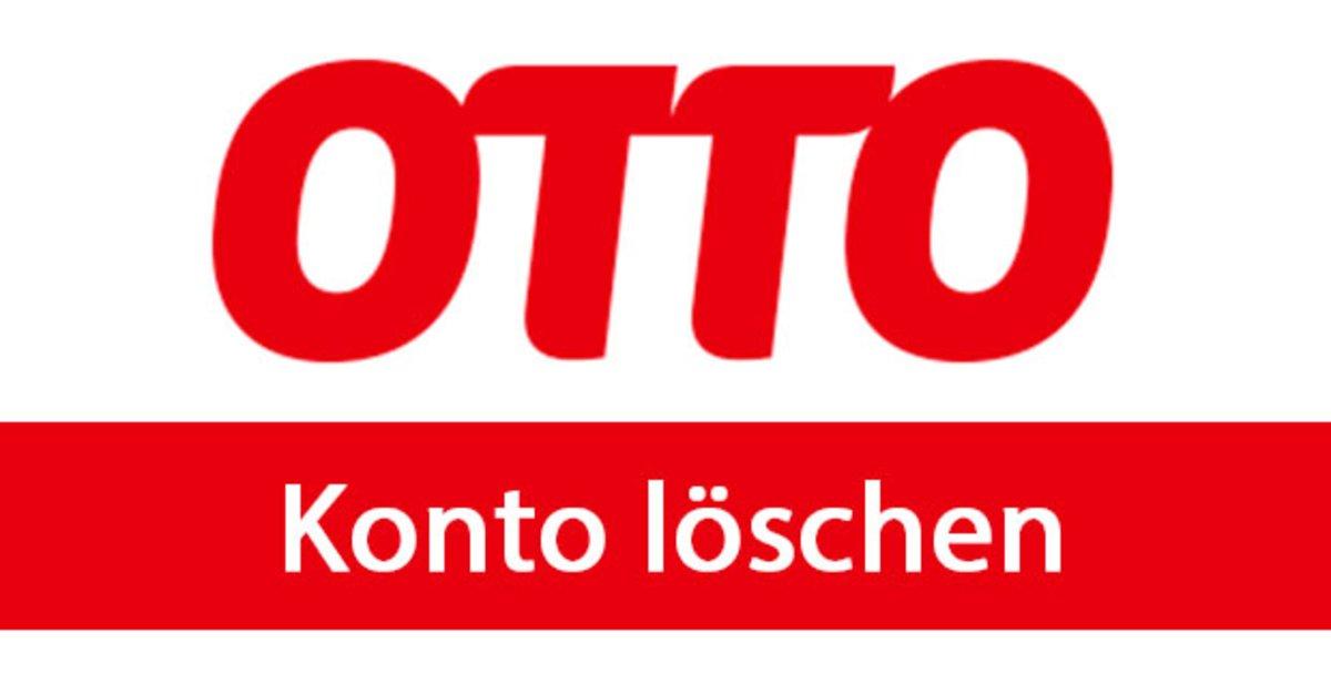 Otto Konto Löschen Anleitung Giga