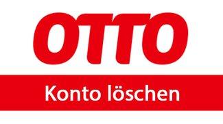 Otto: Konto löschen – Anleitung