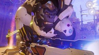 Overwatch: Blizzard möchte kompetitiven Modus bis Juni verbessert haben