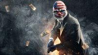 PayDay 2: Koop-Shooter bekommt VR-Modus