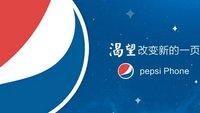 Pepsi bringt bald ein eigenes Android-Smartphone auf den Markt – kein Scherz