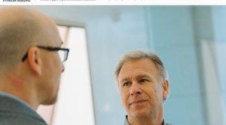 Phil Schiller spricht über Mac, Kollaboration und eine bisher unbekannte Apple-Erfindung