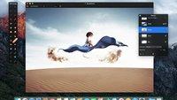 Pixelmator 3.4 bringt El-Capitan-Unterstützung und Fotos.app-Erweiterung