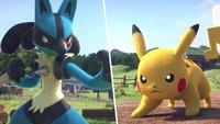 Pokkén Tournament: Weiteres Pokémon wird bald enthüllt