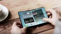 Project Valley: Faltbares Samsung-Smartphone kommt nach Deutschland [Gerücht]