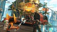 Ratchet and Clank: Seht euch den neusten Trailer an
