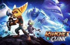 Ratchet & Clank: Als Spiel ein...