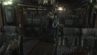 Resident Evil Zero HD: Remaster hat einen Release-Termin