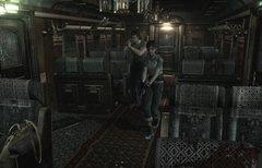Resident Evil Zero HD:...