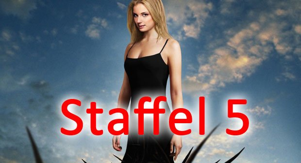 Revenge Staffel 5 Deutsch