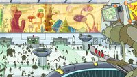 Rick and Morty im Stream ansehen – kostenlos und legal auch in Deutschland