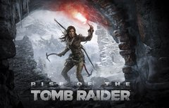 Rise of the Tomb Raider:...
