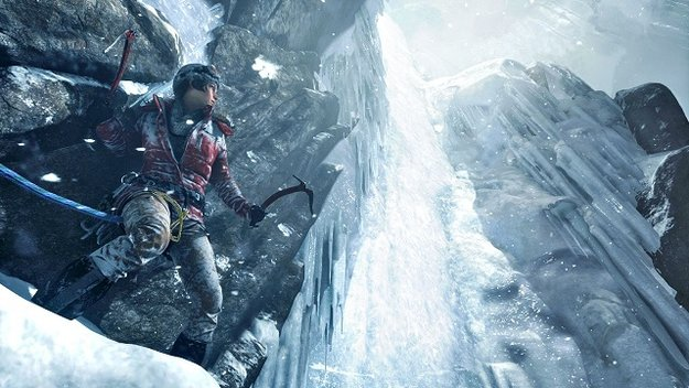 Rise of the Tomb Raider: Season Pass auf Amazon gelistet