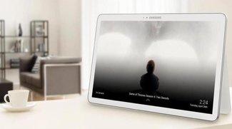 Lenovo: Monster-Tablet mit 18,4-Zoll-Displaydiagonale im Benchmark entdeckt