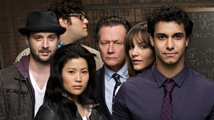 Scorpion Staffel 4 Stream