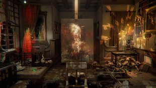 Layers of Fear: Seht den krassen Horrorschocker im Launch-Trailer