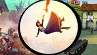 Diese 10 Shooter für die PS4 und Xbox One solltet ihr 2015 nicht verpassen