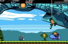Shovel Knight: Xbox...