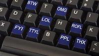 ROFL: Bedeutung und Übersetzung der Abkürzung in Chat und Co.