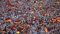 Deutschland – Irland: Zusammenfassung und Tore im Stream - Fußball EM-Qualifikation 8. Spieltag
