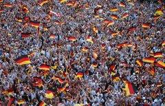 EM-Qualifiers: Deutschland –...