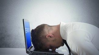 Programm lässt sich nicht deinstallieren: Hilfe und Lösungen