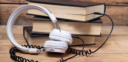 Die besten Hörbücher, die man 2015 gehört haben muss