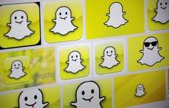 Snapchat: Namen von Stars und...