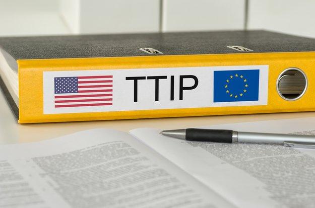 TTIP: Was ist das? Schnell und einfach erklärt