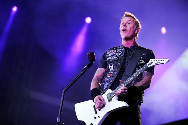 Metallica neues Album: Release 2016?
