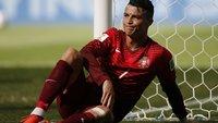 Die Freundin von Cristiano Ronaldo: Ist das seine Neue (Oktober 2015)?
