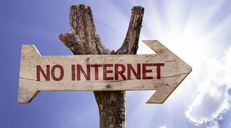 Kein Internet trotz Verbindung: Fehler unter Windows und am Handy (Android und iPhone) beheben