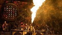 """Rammstein im Live-Stream bei ARTE: Doku und """"Live From Madison Square Garden"""" heute online sehen"""