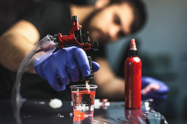 Cover-Up-Tattoos: Die beste Alternative zur Entfernung - das gibt es zu beachten