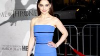 Sexiest Woman Alive 2015: Game of Thrones-Star macht das Rennen (Liste)