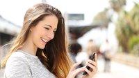 SMS-Abkürzungen und ihre Bedeutung (Deutsch und Englisch)
