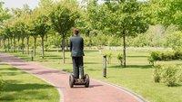 Segway Erfinder: Er ist nicht tot, doch der Eigentümer verstarb tragisch