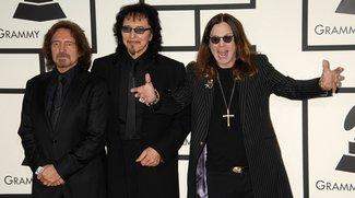 Black Sabbath Tour 2016 in Deutschland: Tickets ab sofort, Termin, Ort