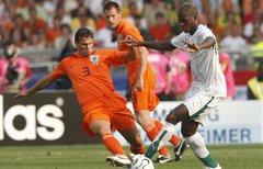 Fußball heute: Niederlande –...