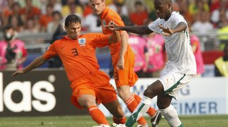 Fußball heute: Niederlande - Tschechien, Türkei - Island im Live-Stream - EM-Quali bei RTL Nitro online sehen