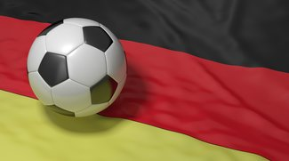 Deutschland gegen England heute im Live-Stream und TV bei ZDF
