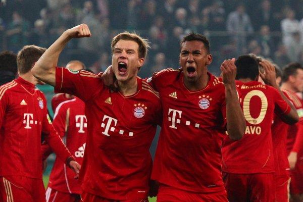 Fifa 16 Die Besten Jungen Spieler Aus Der Bundesliga Giga