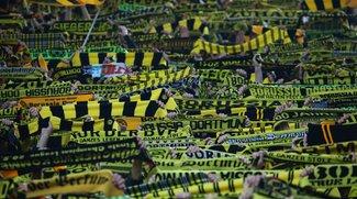 Fußball heute: Borussia Dortmund – PAOK Saloniki im Live-Stream und TV – Europa League 2. Spieltag