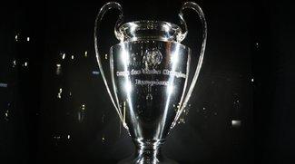 Real Madrid - Paris SG im Live-Stream und TV heute: Ronaldo vs. Zlatan