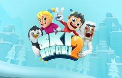 Ski Safari 2: Neuauflage des...