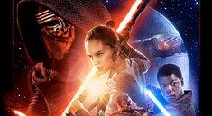Star Wars 7 Teaser: Neue Szenen zeigen Aufmarsch der Kriegstruppen